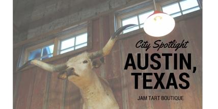 Austin Texas Travel