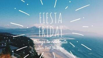things to celebrate happy weekend links