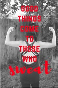 good things cometo those who