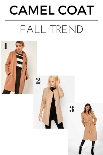 camel-coat fall trend