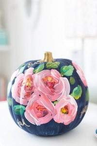 floralpumpkin