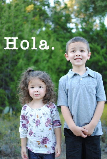 raising bilingual children