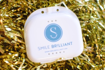 smile brilliant at home teeth whitening trays affordable