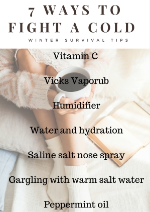 7-ways-to-fight-a-cold