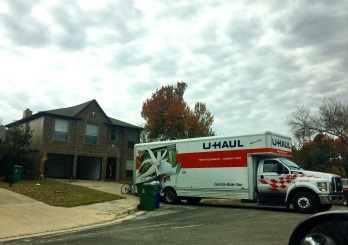 uhaul moving