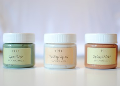 farmhouse fresh mask sampler