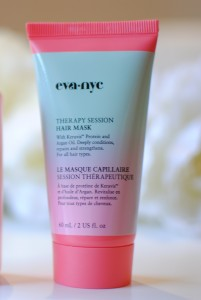 Eva NYC hair mask deep conditioner
