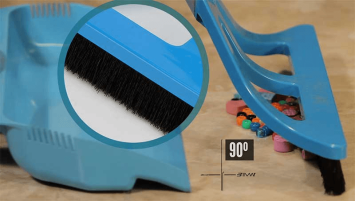 wisp broom brush pet hair