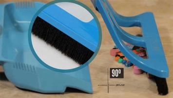 wisp broom brush pet hair