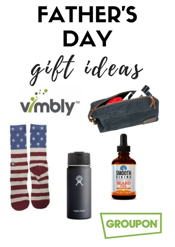 Father's Day affordable gift ideas