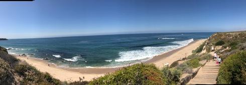 newport beach staycation