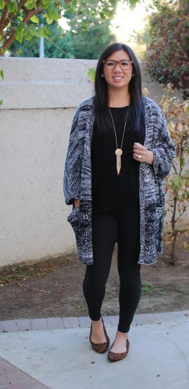 fall outfit Tobi