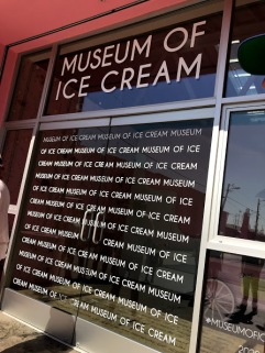museum of ice cream LA