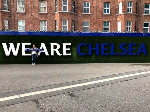 england london chelsea fc stamford bridge