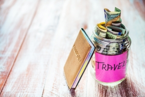 3 ways to start a travel fund
