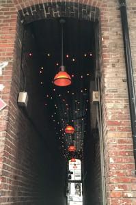 Victoria British Columbia Chinatown